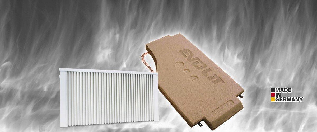 radiator-EVO